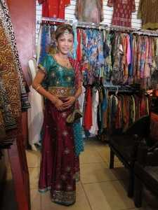 Asian Boutique Gift Store - The Owner