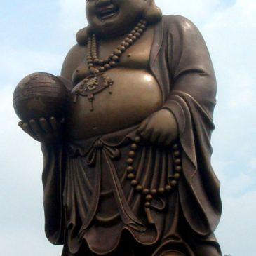 HAPPY BUDDHA / HOTEI