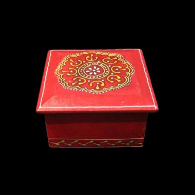 Woodcraft Handmade Box