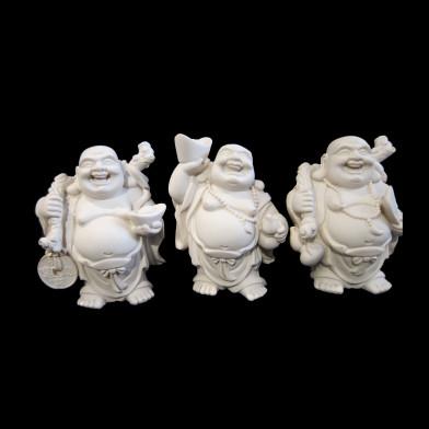 Happy Buddha Hotei