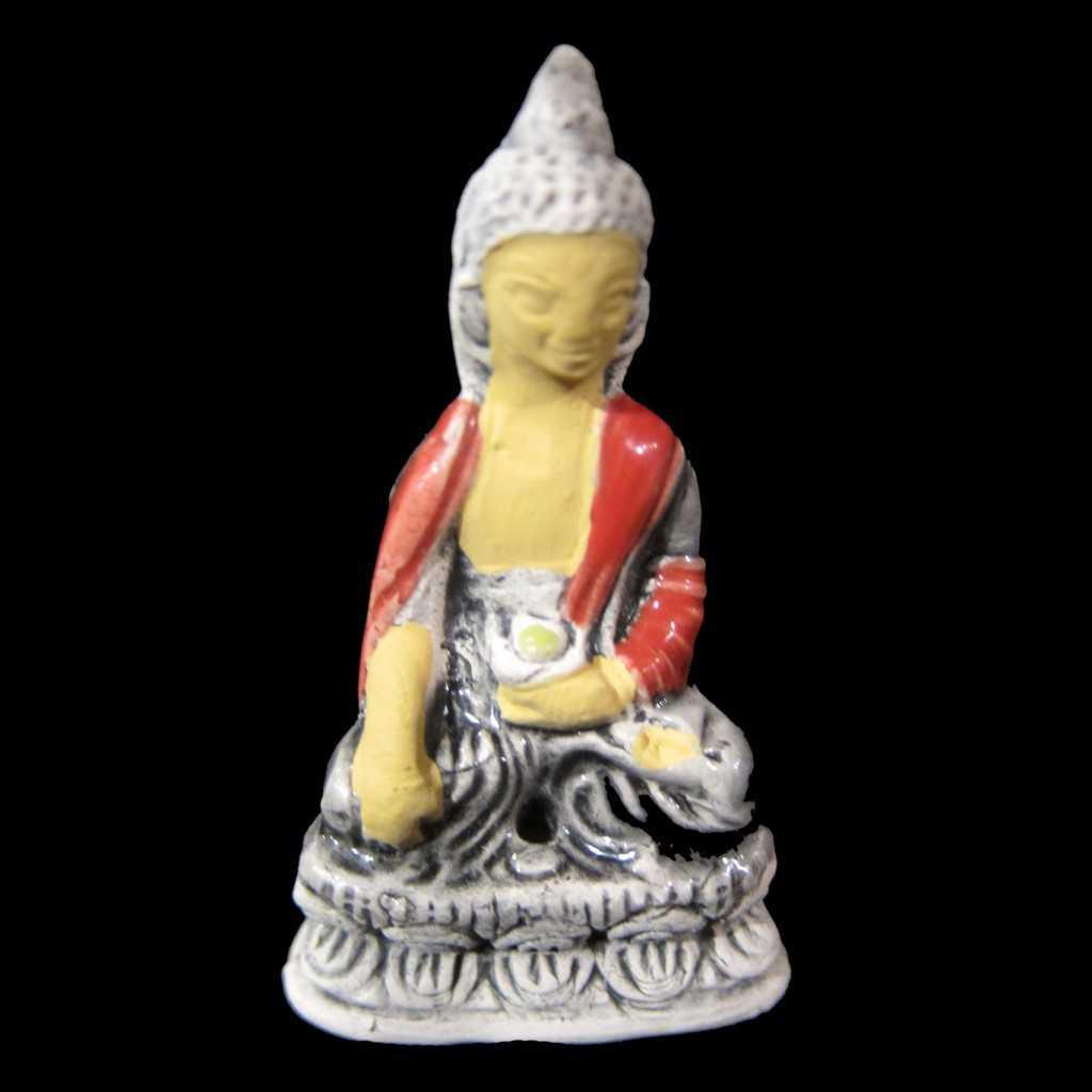 Merveilleux Tiny Buddha Statue