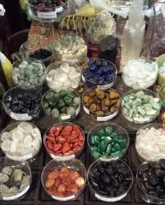 Stones in the Golden Triangle Store