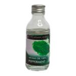 Aroma Oil Burner - Peppermint
