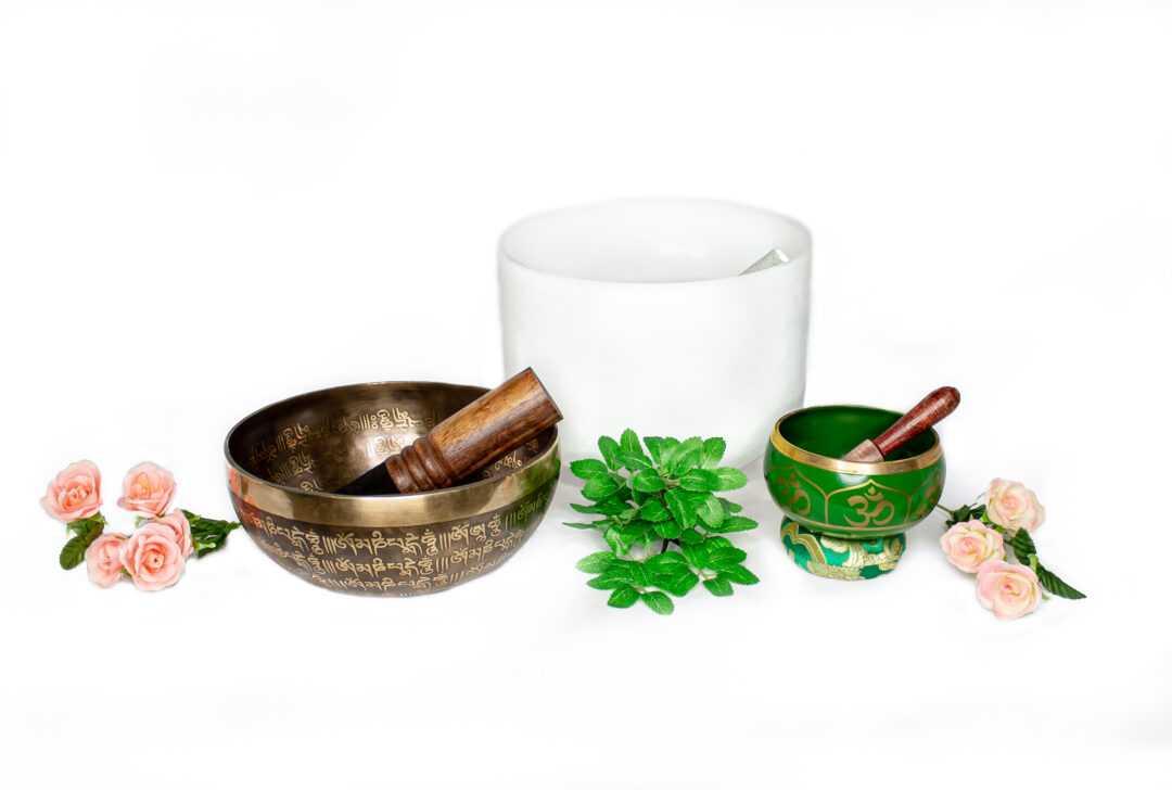 Meditation and Sound Healing